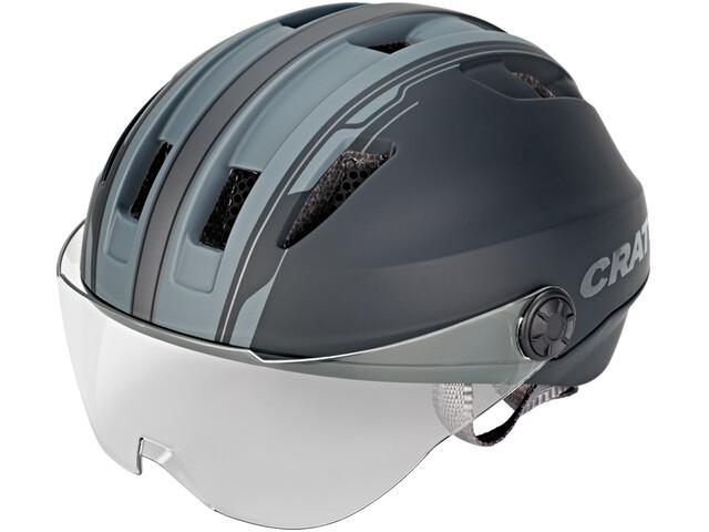 Cratoni Evo - Casque de vélo - noir
